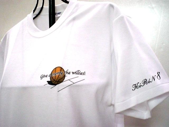 チームTシャツ・ウェア お客様の写真と声 : チーム麒麟 様