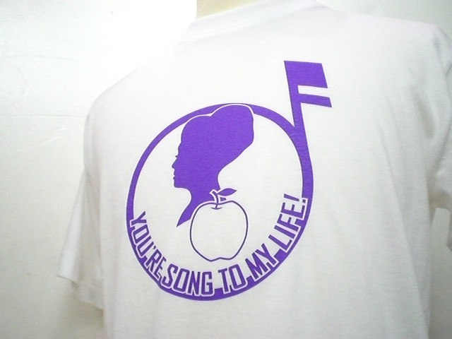 チームTシャツ・ウェア お客様の写真と声 : 美空ひばり後援会 様