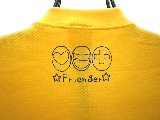 チームTシャツ・ウェア お客様の写真と声 : Frienger 様