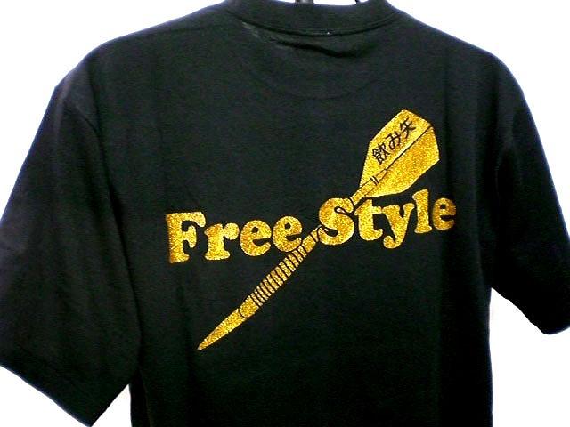 チームTシャツ・ウェア お客様の写真と声 : 飲み矢FreeStyle 様