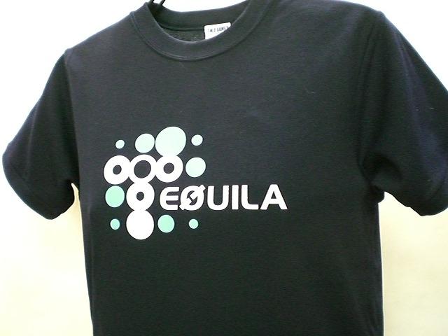 チームTシャツ・ウェア お客様の写真と声 : TEQUILA 様
