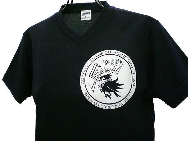チームTシャツ・ウェア お客様の写真と声 : 足立区役所 開票事務 進行連絡係 様