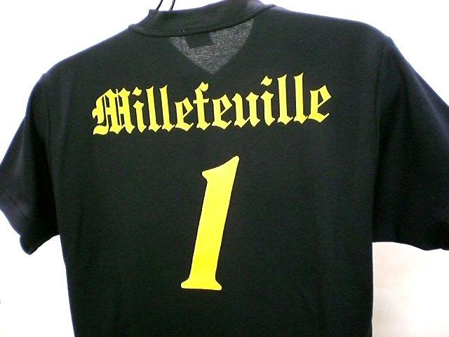 チームTシャツ・ウェア お客様の写真と声 : ミルフィーユ 様
