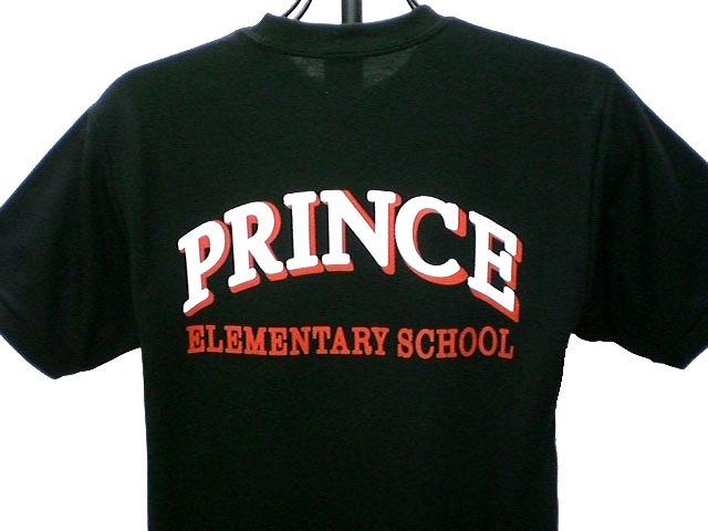チームTシャツ・ウェア お客様の写真と声 : 王子小学校 様