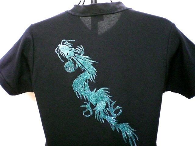 チームTシャツ・ウェア お客様の写真と声 : B☆B Dragon 様