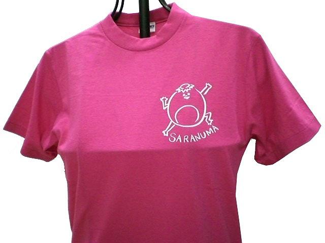 チームTシャツ・ウェア お客様の写真と声 : 足立区立皿沼小学校 様