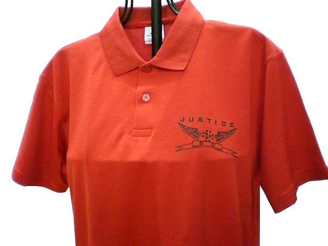 チームTシャツ・ウェア お客様の写真と声 : 足立学園高等学校 文2D 様