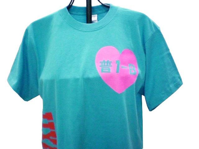 チームTシャツ・ウェア お客様の写真と声 : 足立学園高等学校 普1B 様