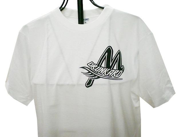 チームTシャツ・ウェア お客様の写真と声 : MPE Drunkard 様