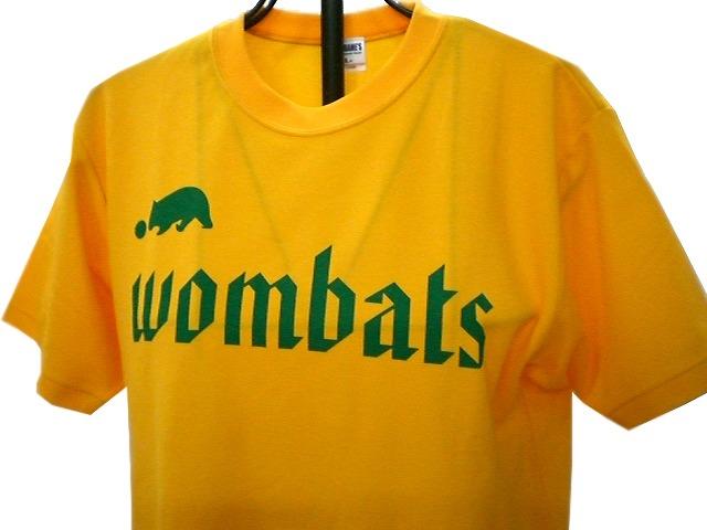 チームTシャツ・ウェア お客様の写真と声 : Wonbats 様4