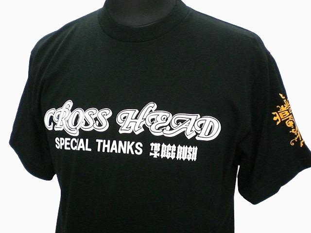 チームTシャツ・ウェア お客様の写真と声 : CROSS HEAD 様(バイク)