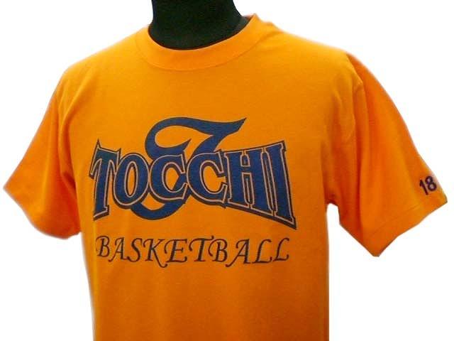 チームTシャツ・ウェア お客様の写真と声 : team TOCCHI 様