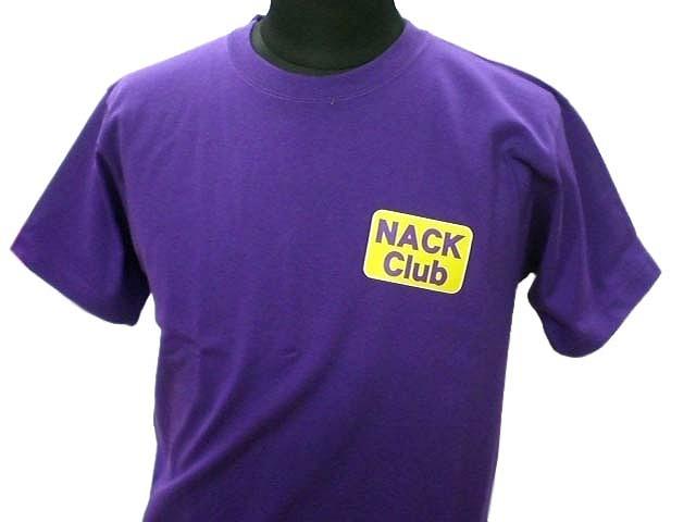 チームTシャツ・ウェア お客様の写真と声 : NUCK CLUB 様
