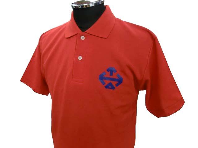 チームTシャツ・ウェア お客様の写真と声 : 保木間小学校 様(レッド)