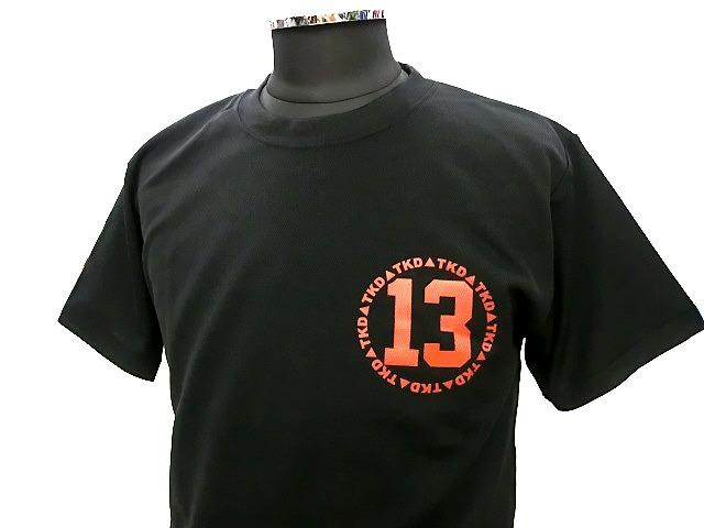 チームTシャツ・ウェア お客様の写真と声 : TKD 様