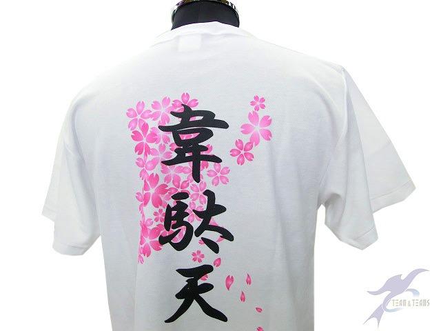 チームTシャツ・ウェア お客様の写真と声 : 小針内宿区 様3(昇華Tシャツ)