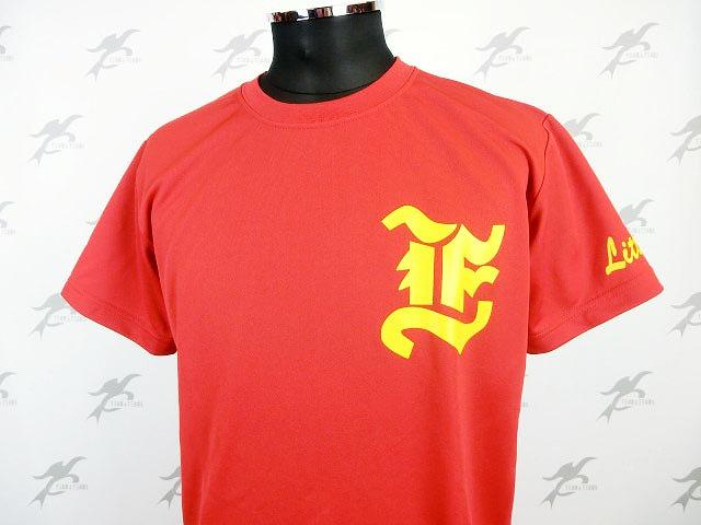 チームTシャツ・ウェア お客様の写真と声 : リトルフィッシュ 様(少年野球チーム)
