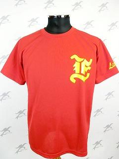 オリジナルTシャツ 吸汗速乾 少年野球