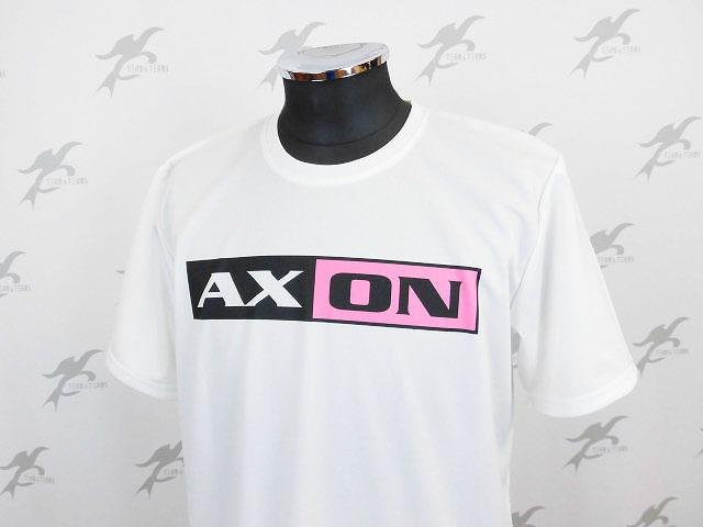 チームTシャツ・ウェア お客様の写真と声 : アックスオン 様(昇華Tシャツ)