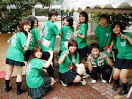 チームTシャツ・ウェア お客様の写真と声 : 竹台高校3-3 様