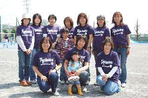 チームTシャツ・ウェア お客様の写真と声 : 藤沢少年野球部お母様
