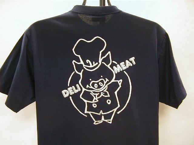 チームTシャツ・ウェア お客様の写真と声 : ミートAOKI 様
