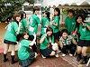 竹台高校3-3 様 : チームTシャツ・ウェア お客様の写真と声