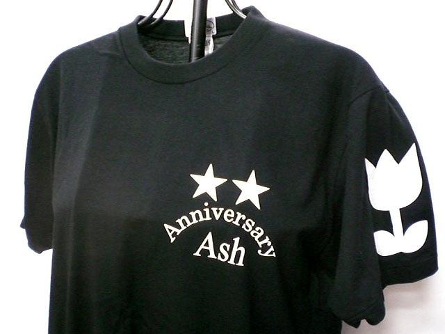 チームTシャツ・ウェア お客様の写真と声 : Club Ash 様