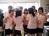 竹台高校2-6 様 : チームTシャツ・ウェア お客様の写真と声