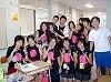 足立西高校2-6様 : チームTシャツ・ウェア お客様の写真と声
