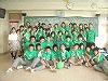 足立西高校2-5 様 : チームTシャツ・ウェア お客様の写真と声