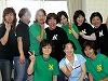楡木小野球部お母様(熊本) : チームTシャツ・ウェア お客様の写真と声