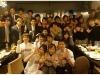 青空会[駒沢大学野球サークル]様(卒業生へプレゼントTシャツ) : チームTシャツ・ウェア お客様の写真と声