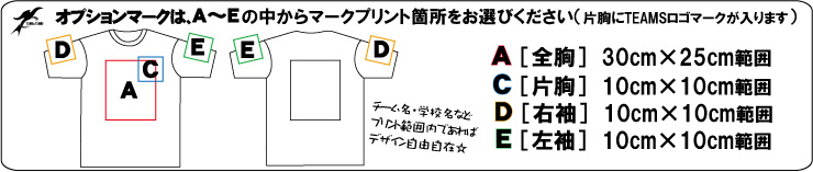須永博士 ツバメヤスポーツ 詩入りTシャツ オプション